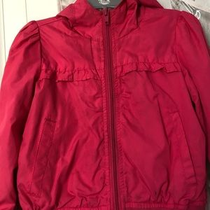 Children's place rain Jacket